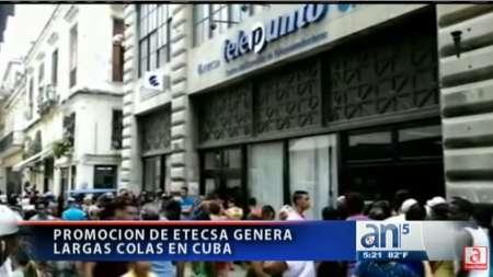 América Noticias: Cuba 26 de marzo de 2015