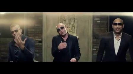 """El éxito """"Piensas"""" de Pitbull y Gente de Zona ya tiene Videoclip"""