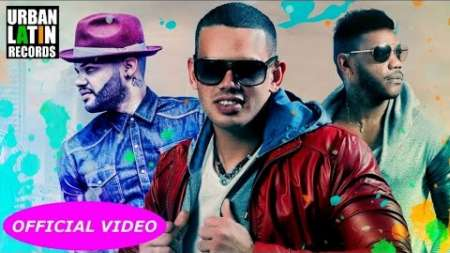 LOS DESIGUALES  ft GILBERT MAN - Chambonea (OFFICIAL VIDEO)