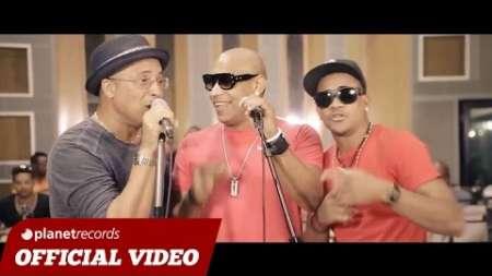 ISSAC DELGADO, GENTE DE ZONA & DESCEMER BUENO - Bailando (Salsa Version)