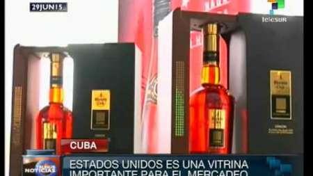Gobierno cubano denuncia en Ginebra ilegalidades sobre la marca Havana Club