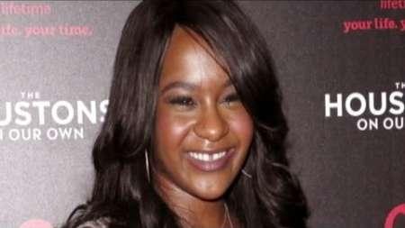 ¡Muy triste! Muere la hija de Whitney Houston a los 22 años