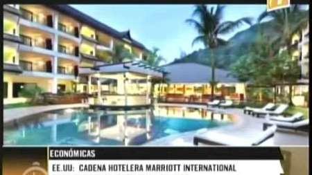 Cadena hotelera estadounidense lista para iniciar negocios en Cuba