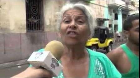 Residentes de la Habana no se recuperan de daños por inundaciones