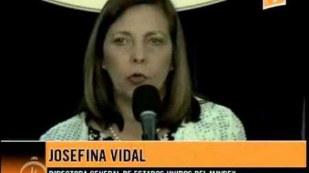 Las declaraciones de Josefina Vidal luego de la Tercera Ronda de Conversaciones Cuba-EEUU