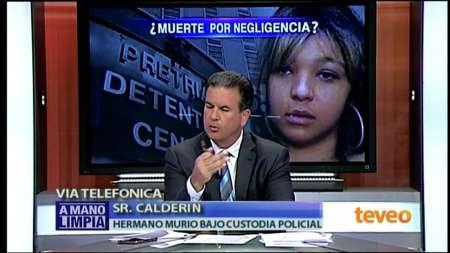 Joven cubana muere bajo custodia en Miami Dade