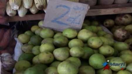 """El limón es el """"rey"""" de la frutas en Cuba ¿Por qué?"""