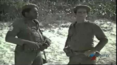"""Litoral costero del norte de Cuba guarda huellas de la """"guerra contra el imperialismo"""""""