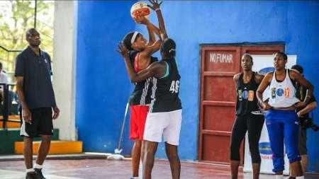 NBA ofrece talleres de baloncesto en La Habana