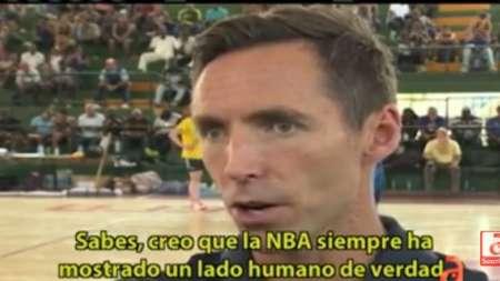 Histórica visita de la NBA a Cuba