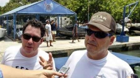 Nietos de Hemingway le rinden homenaje en Cuba