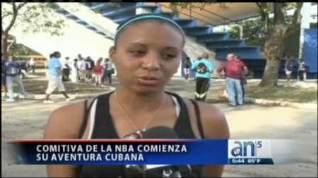 Noticias Cuba 24 de Abril 2015