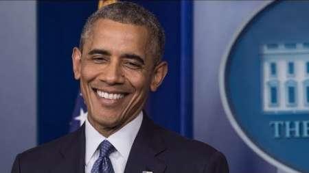 Obama rompe Récord Guiness de seguidores en Twitter