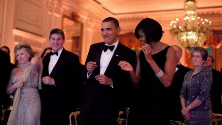 Obama ft. Chocolate - Guachineo (Remix)