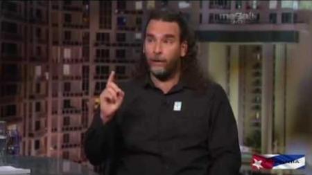 Entrevista a Orlando Luis Pardo Lazo en el Show de Jaime Bayly
