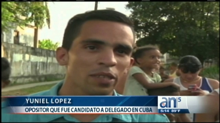 Opositores cubanos no son elegidos en las elecciones municipales en Cuba
