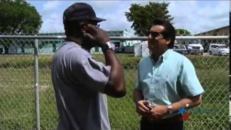 Veteranos del béisbol cubano gestan iniciativa para beneficiar la pelota en la isla