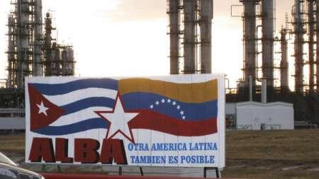Venezuela reduce a la mitad el envío de petróleo a Cuba