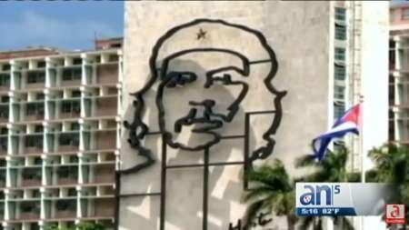 Menos petróleo venezolano para Cuba