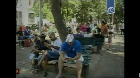Opiniones sobre la conexión a internet a través de wifi en Cuba