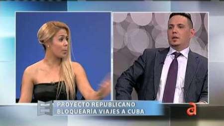 Proyecto Republicano bloquearía viajes a Cuba (Parte I)