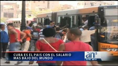 Noticias Cuba 17 de Abril 2015