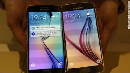 Conoce los nuevos smartphones de Samsung