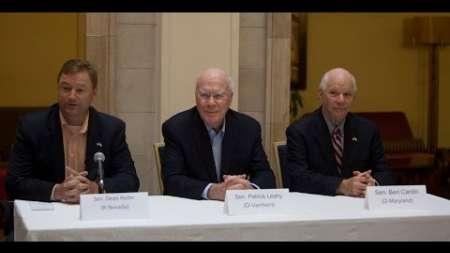 """Senador norteamericano Patrick Leahy en La Habana: """"El embargo ha sido un error"""""""