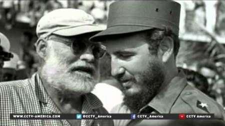 Embarcaciones de EEUU en Cuba para torneo de pesca Ernest Hemingway