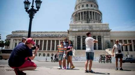 Aumenta turismo estadounidenses en Cuba a pesar de seguir siendo prohibido