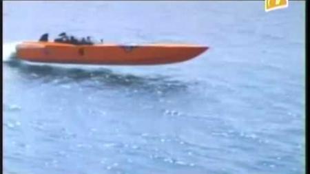 Piloto alemán intentará romper récord de velocidad entre Cayo Hueso y La Habana