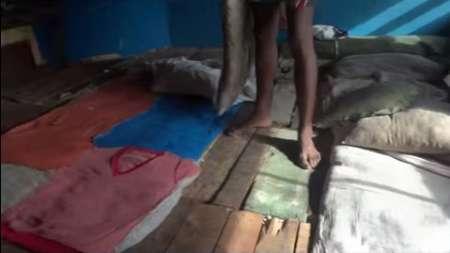 Cubanos con problemas de vivienda en La Habana (Parte 2)