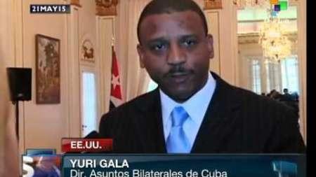 Cuba y Estados Unidos retoman este viernes las negociaciones en Washington