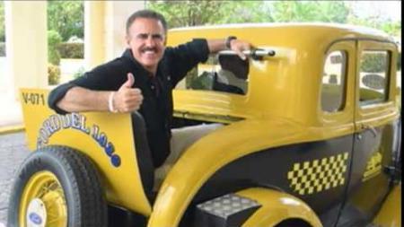 """Estrella del Zoológico de Miami visita Cuba """"Si le das a un cubano un alambre te construye una casa"""""""